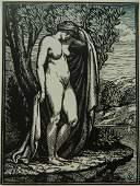 Jean Baptiste Vettiner woodcut