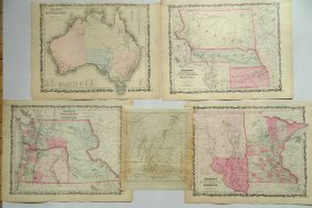 7 Maps