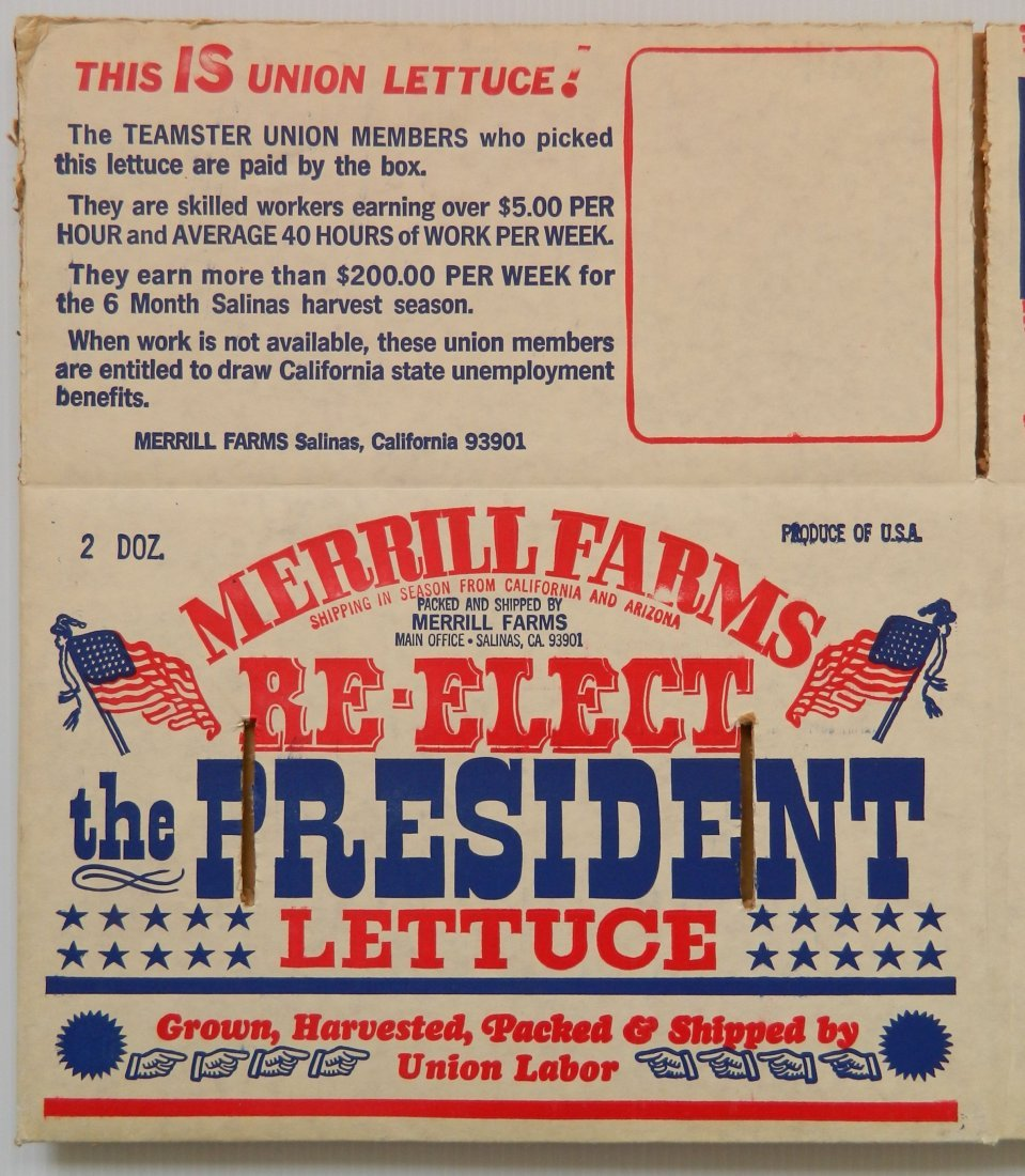 Merrill Farms Produce Box - 6