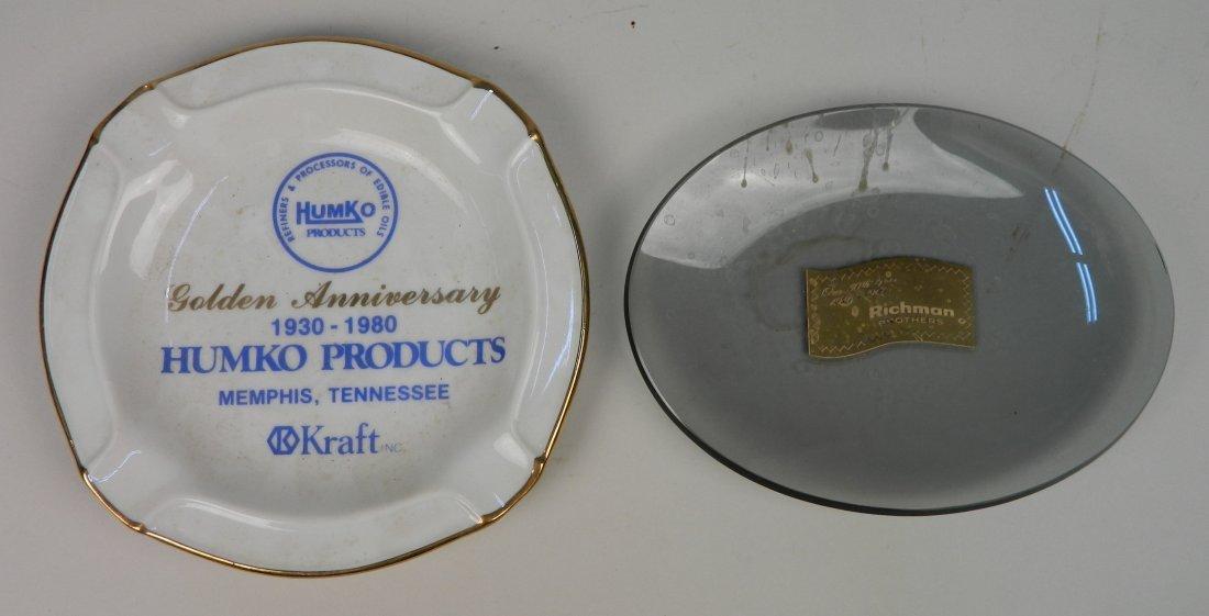 10 Marketing promotional ashtrays - 3