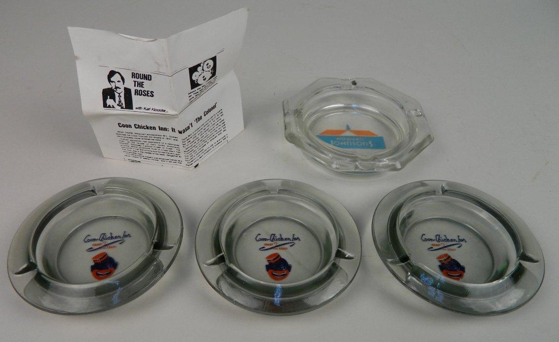 10 Marketing promotional ashtrays - 5