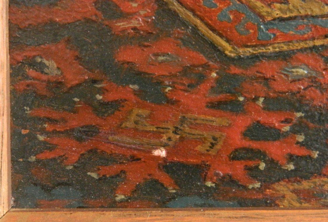 Christian Meyer Ross oil - 5