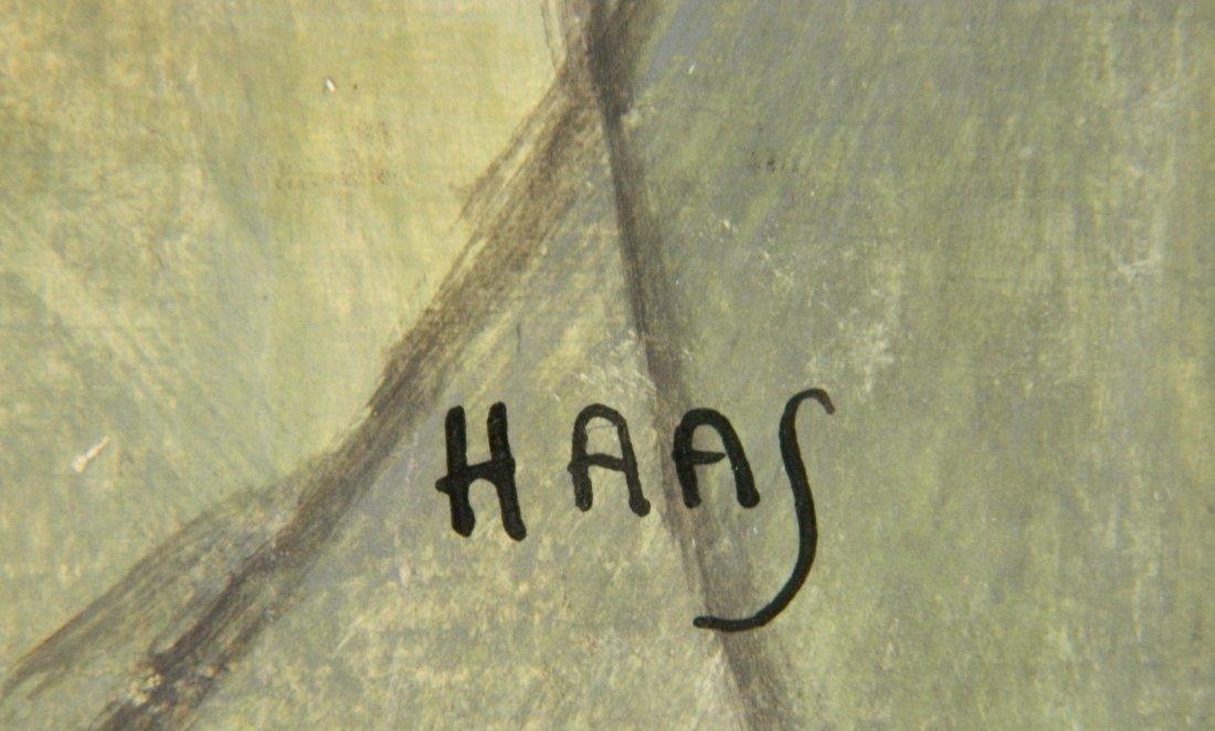 Hildegarde Haas casein - 3