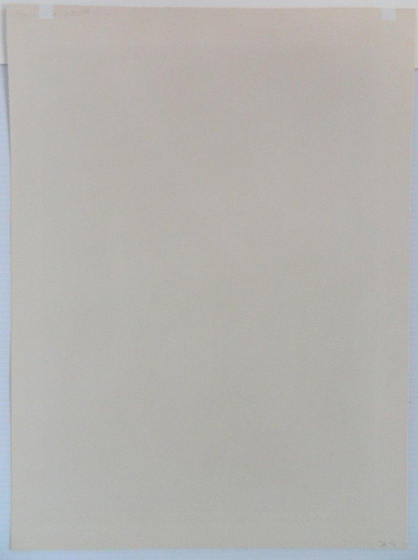 James Allen lithograph - 4