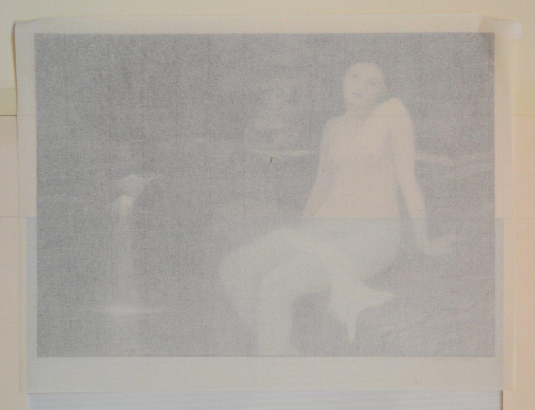 Bolton Brown lithograph - 6