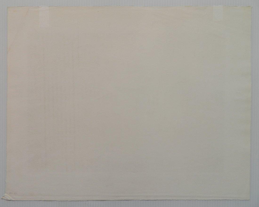 Jackson Lee Nesbitt lithograph - 5
