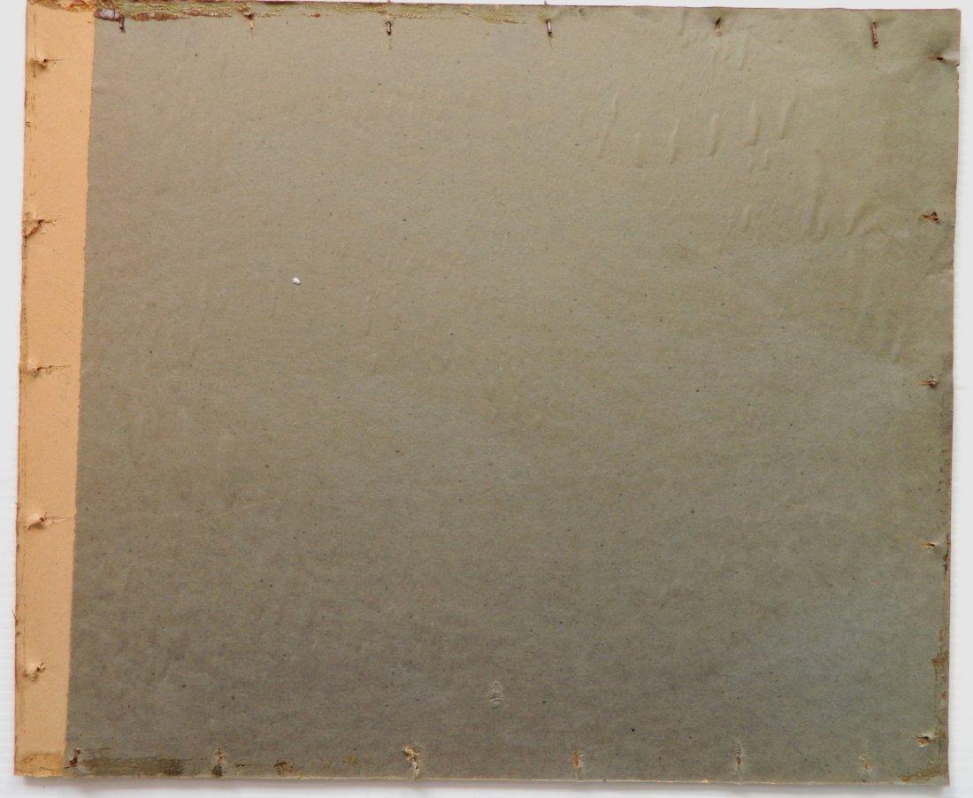 Edward Sanborn lithograph - 4