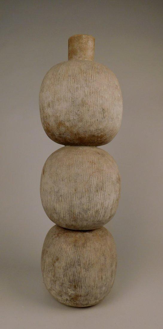 Claude Conover ceramic vesssel - 2