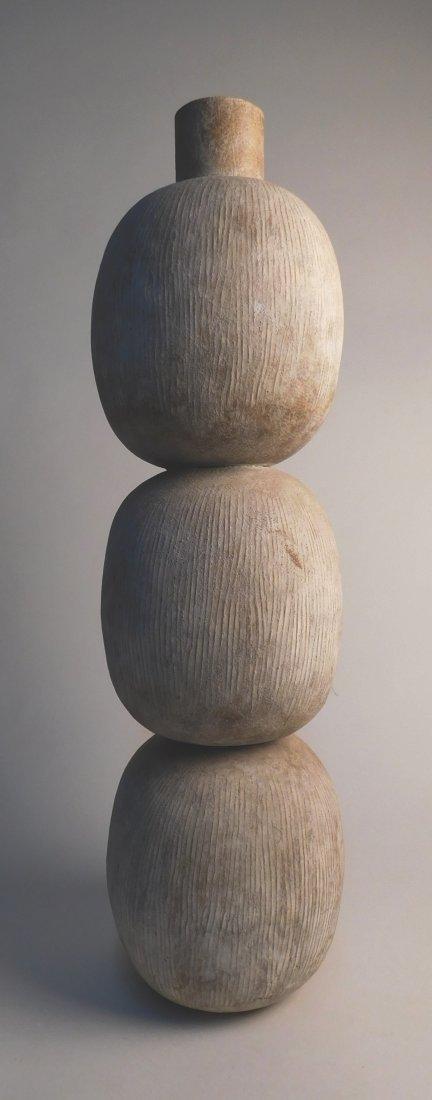 Claude Conover ceramic vesssel - 4