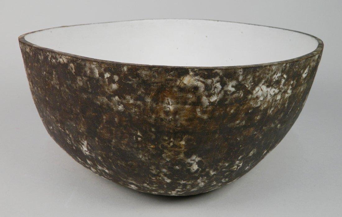 Claude Conover ceramic vesssel