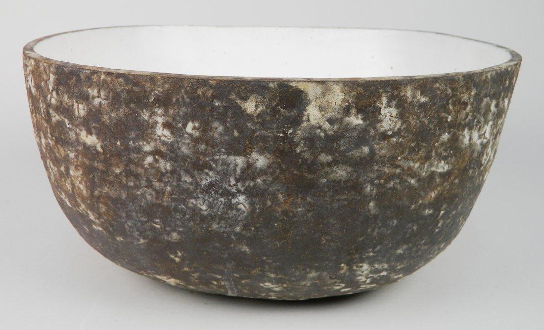 Claude Conover ceramic vesssel - 3