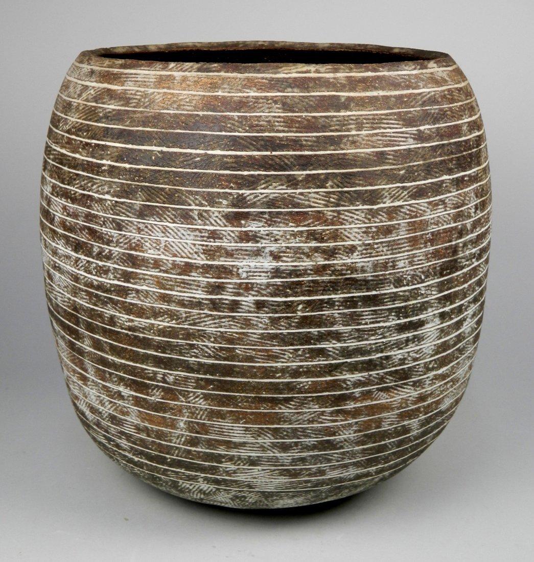 Claude Conover ceramic vesssel - 5
