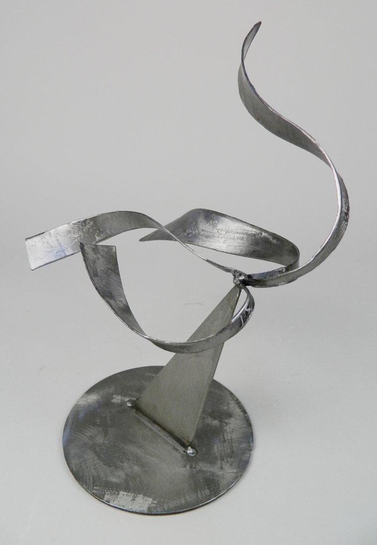 Fred Schmidt sculpture - 2