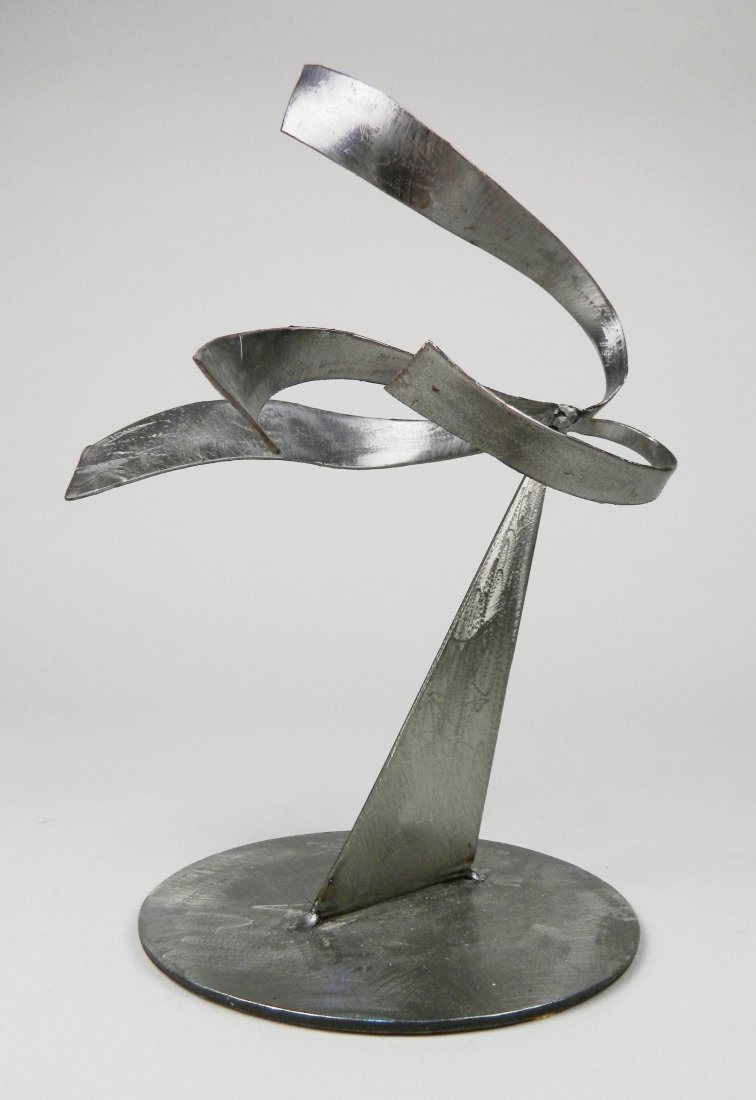 Fred Schmidt sculpture - 4