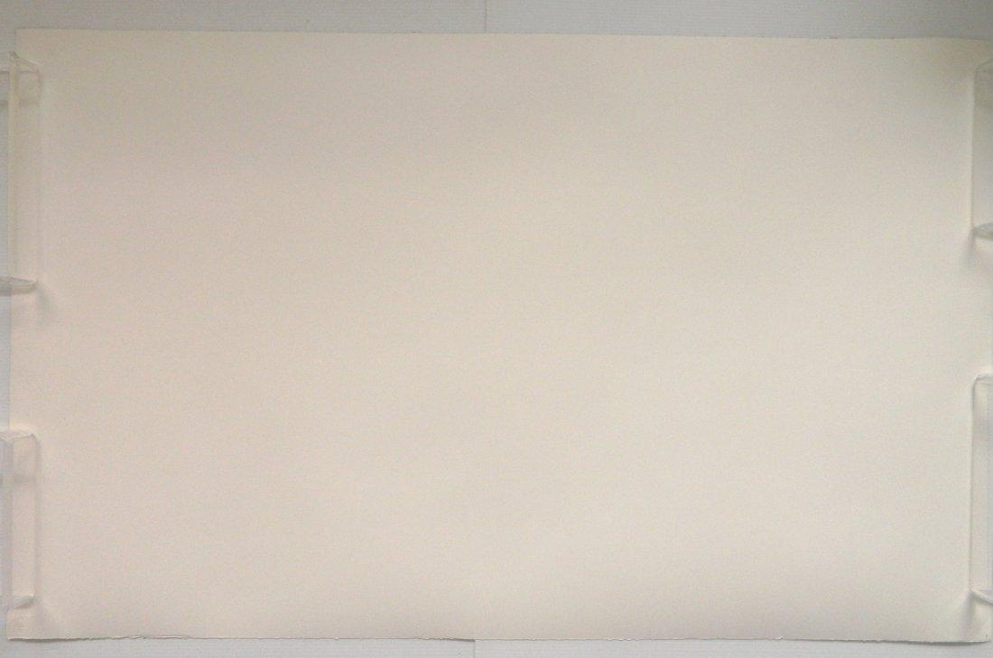 Frank Romero silkscreen - 5