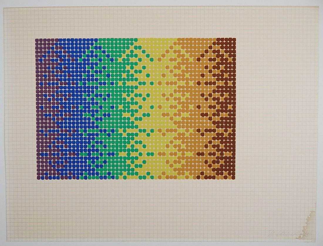 David Roth silkscreens - 5