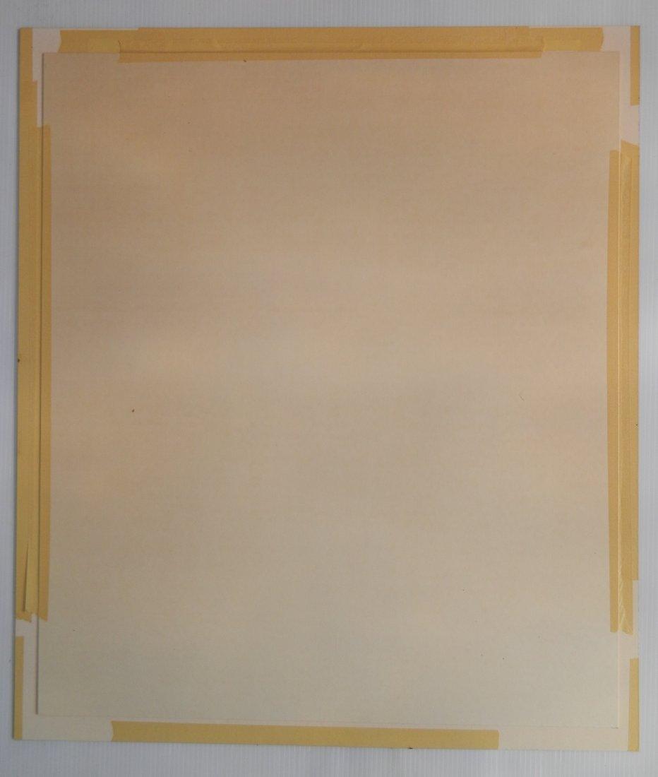 Victor Vasarely silkscreen - 4