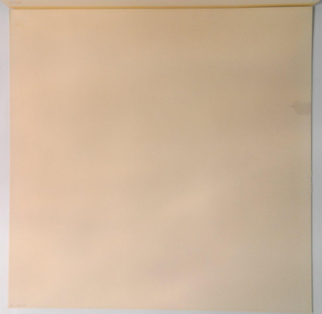 Jean Pierre (Yvaral) Vasarely silkscreen - 4
