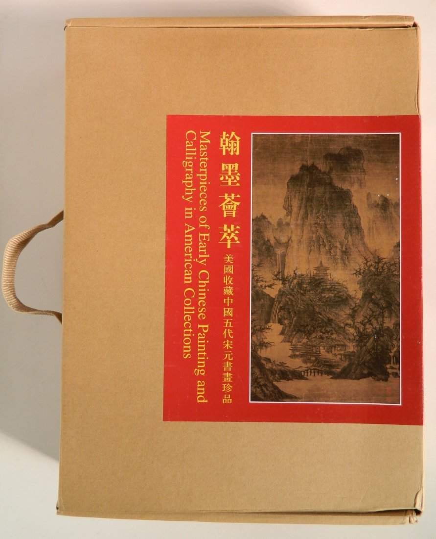 ''Masterpieces of Early Chinese Painting and ...