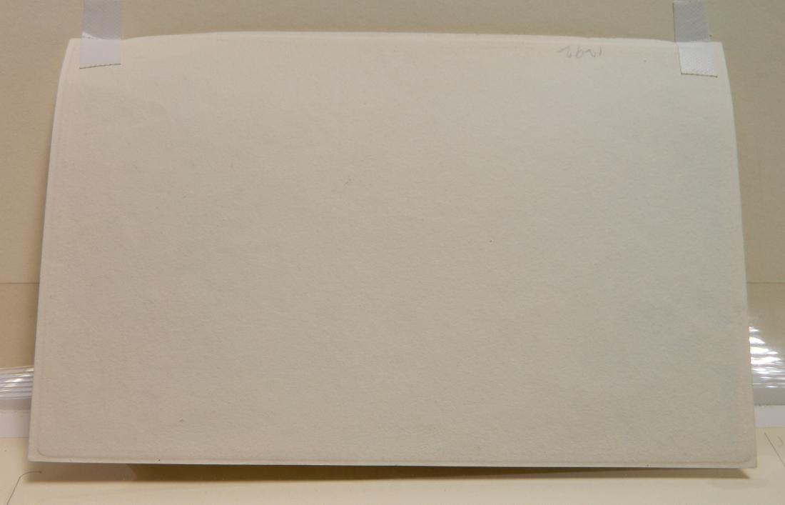 Felix Buhot etching - 4