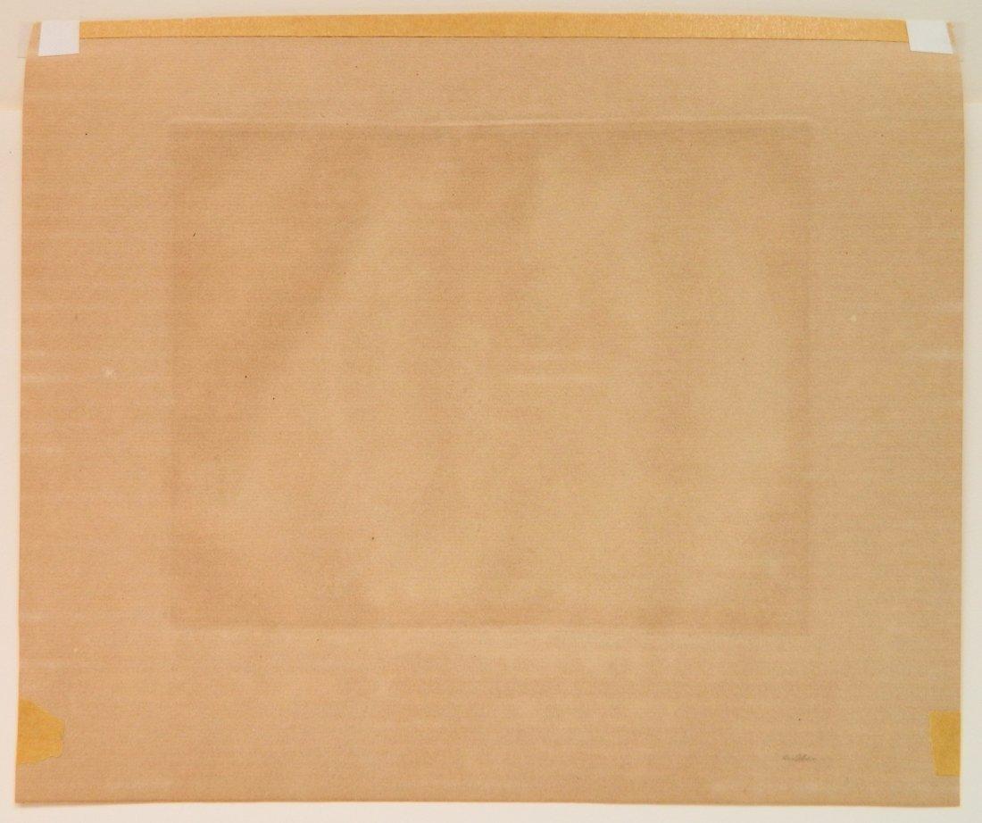 Francisco Goya 6 etchings - 3