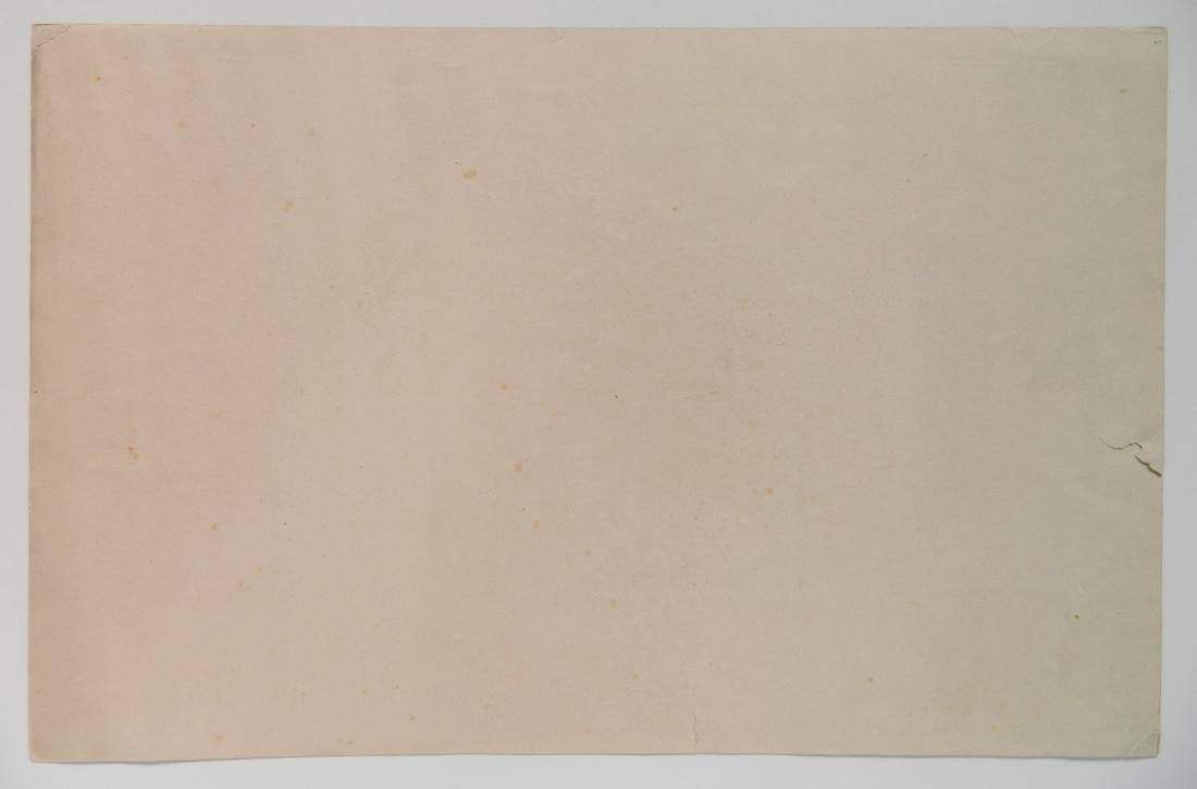 Eugene Isabey lithograph - 5