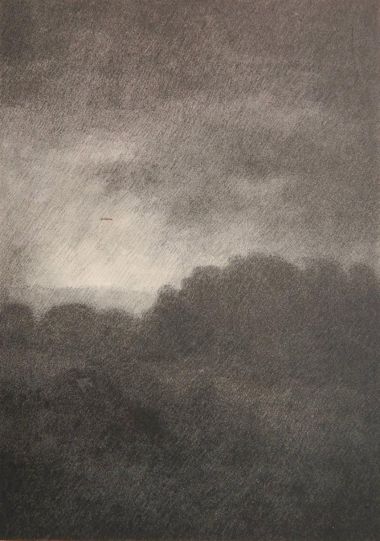 Albert Barker 6 lithographs - 9