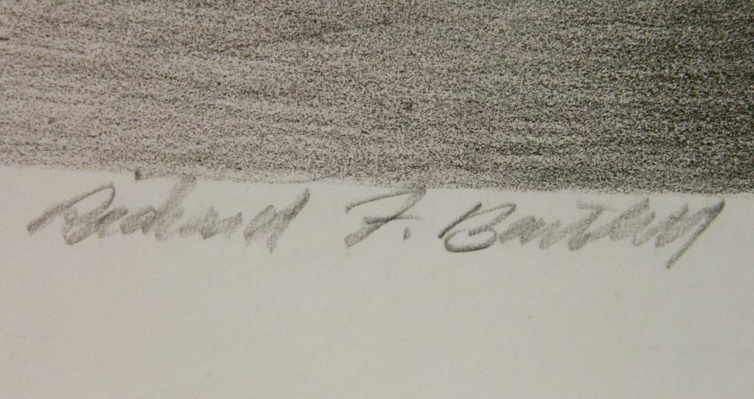 Richard Bartlett lithograph - 3