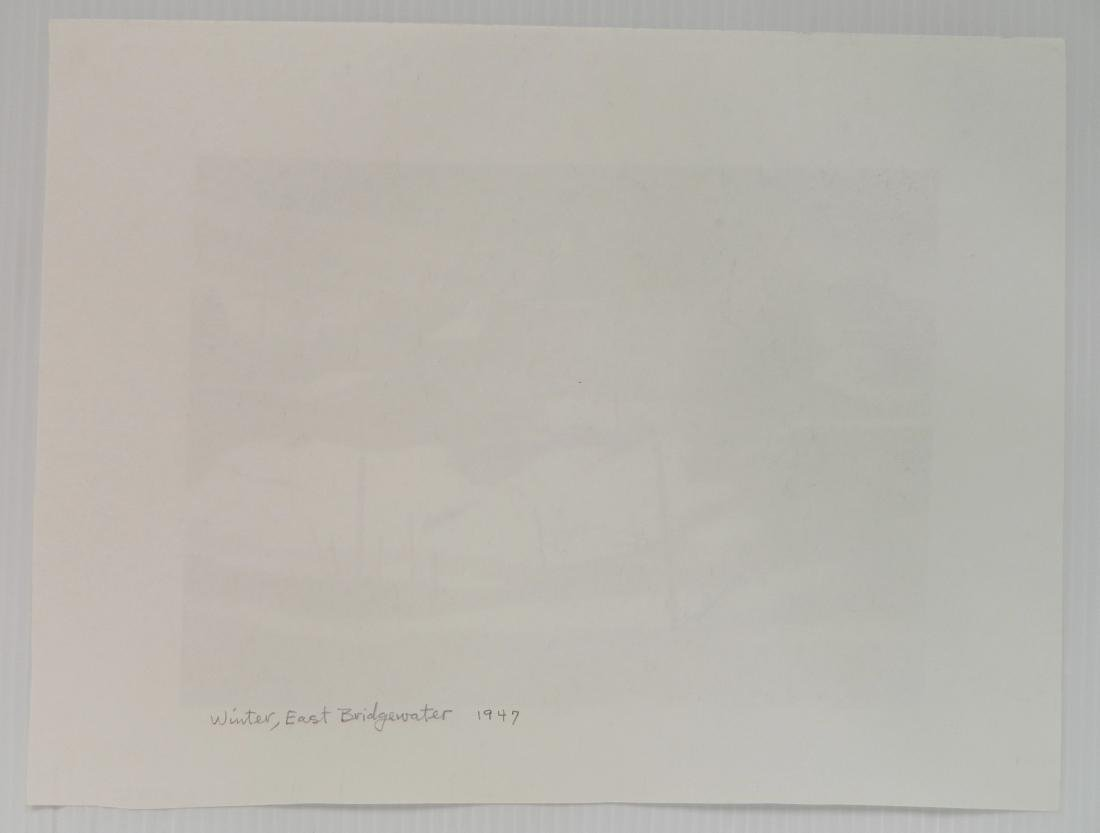 Richard Bartlett lithograph - 4