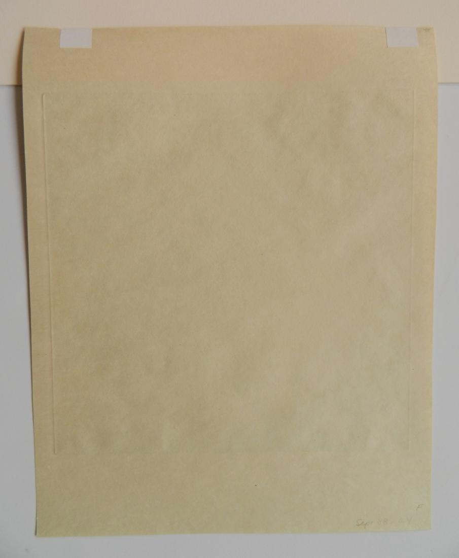 Mildred Bryant Brooks 2 etchings - 10