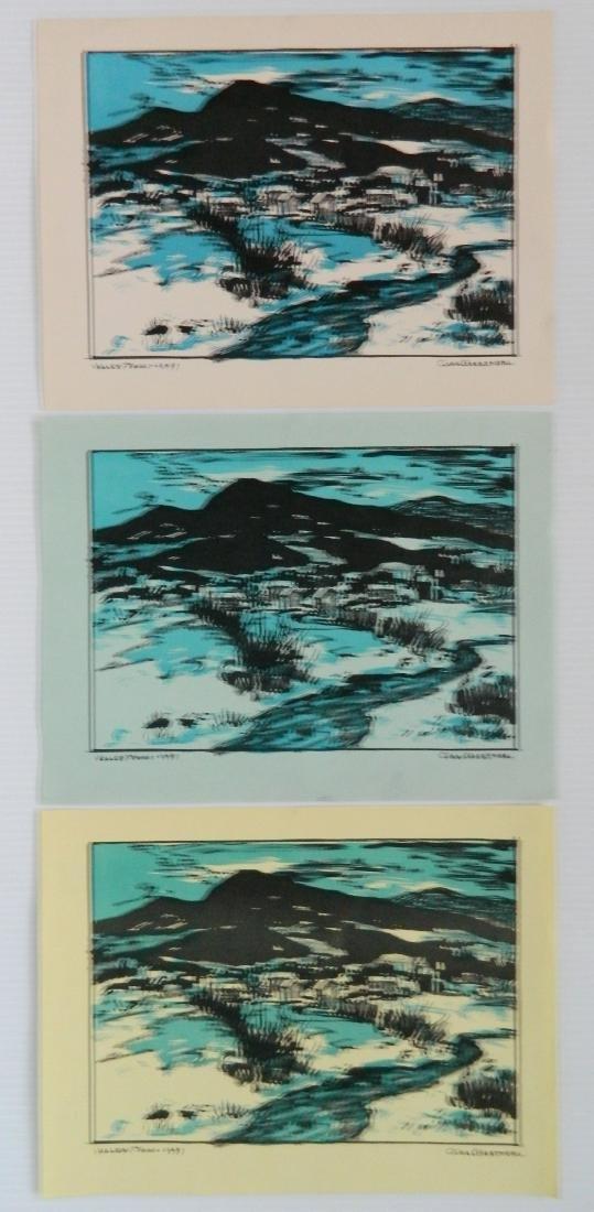 Carl Gaertner 2 graphite - 3
