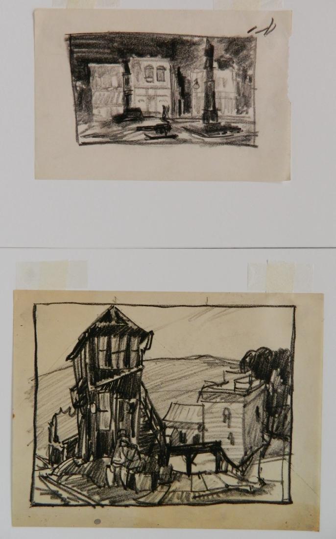 Carl Gaertner 2 graphite - 5