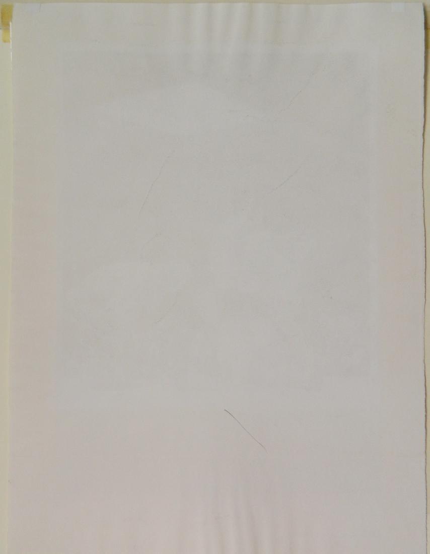 Joseph W. Golinkin lithograph - 4
