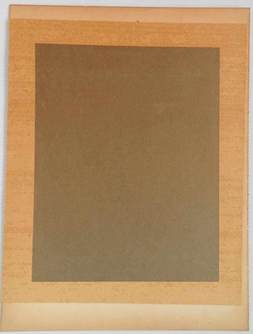 Albert L. Groll 2 etchings - 7