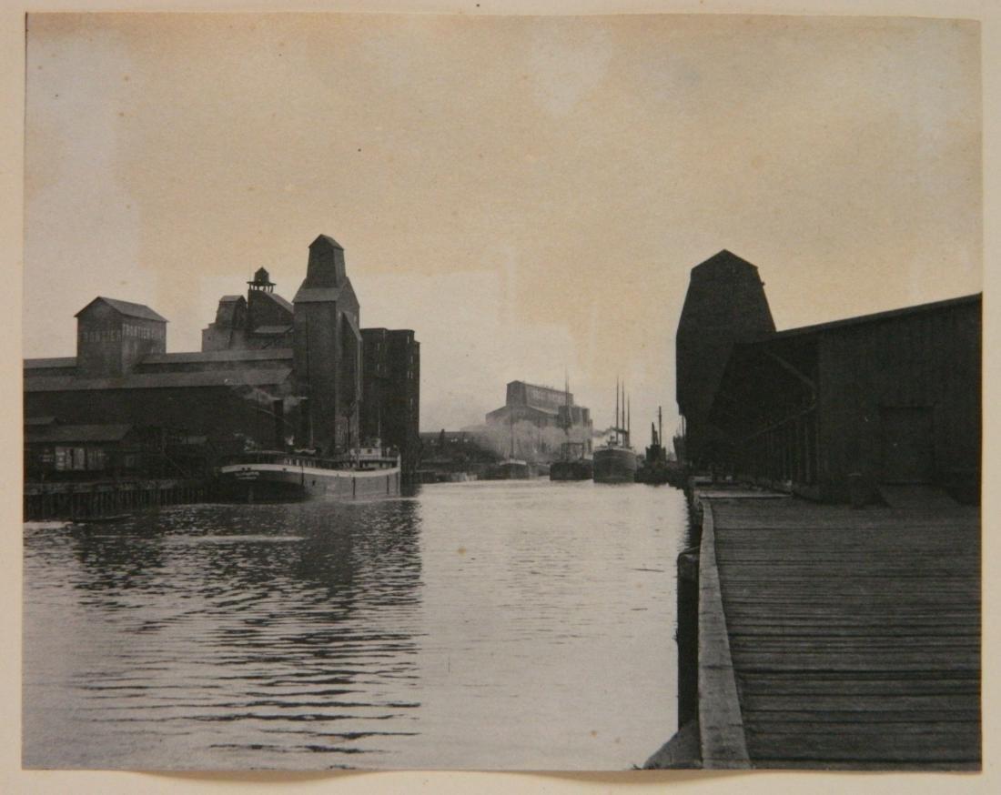 Eleck Hall photograph - 4