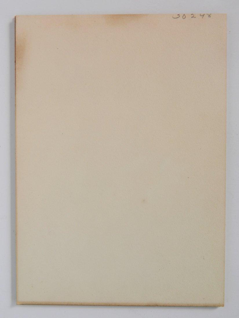 Phoebe Weeks Hazlewood paper-cut silhouette - 4