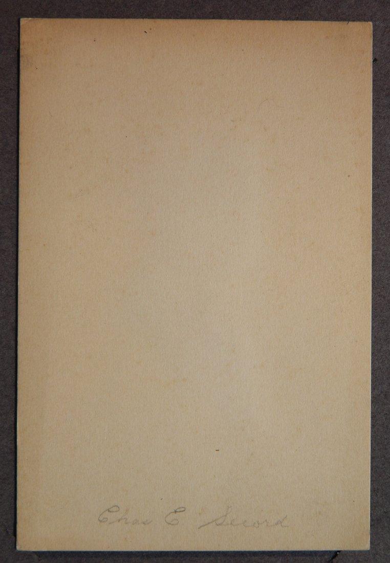 Phoebe Weeks Hazlewood paper-cut silhouette - 7