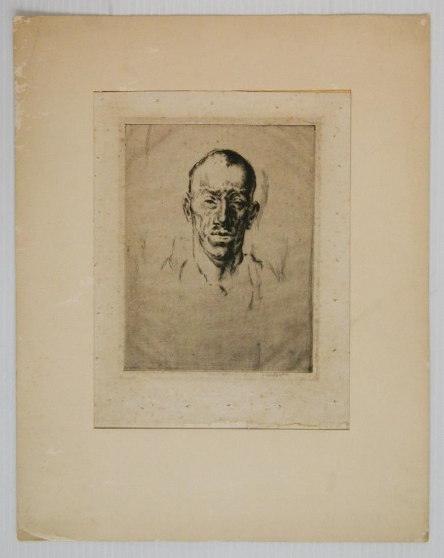 Earl Horter 3 prints - 5
