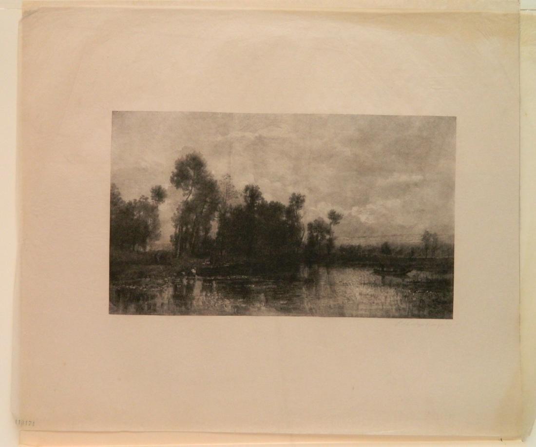 Elbridge Kingsley wood engraving - 3