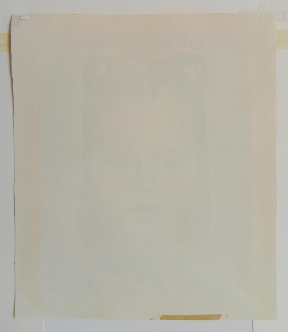 Vincent La Badessa lithograph - 4