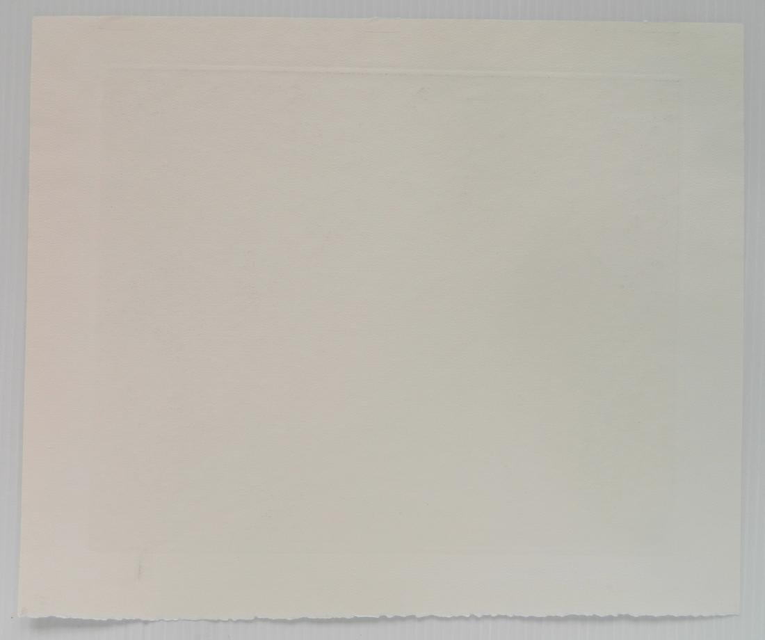 Samuel Margolies lithograph - 4
