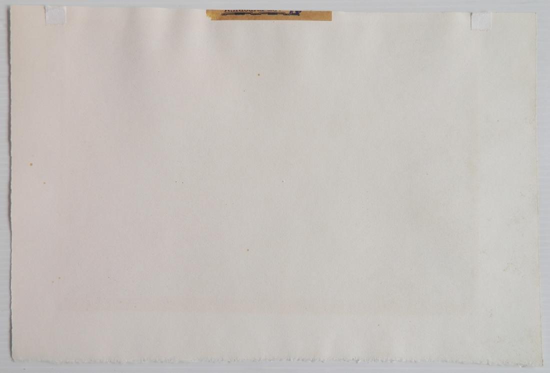 Reginald Neal lithograph - 4