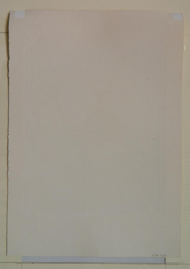 Jackson Lee Nesbitt etching - 4