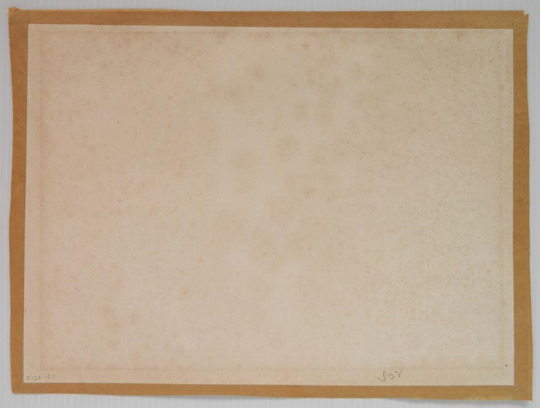 Georges Schreiber lithograph - 4