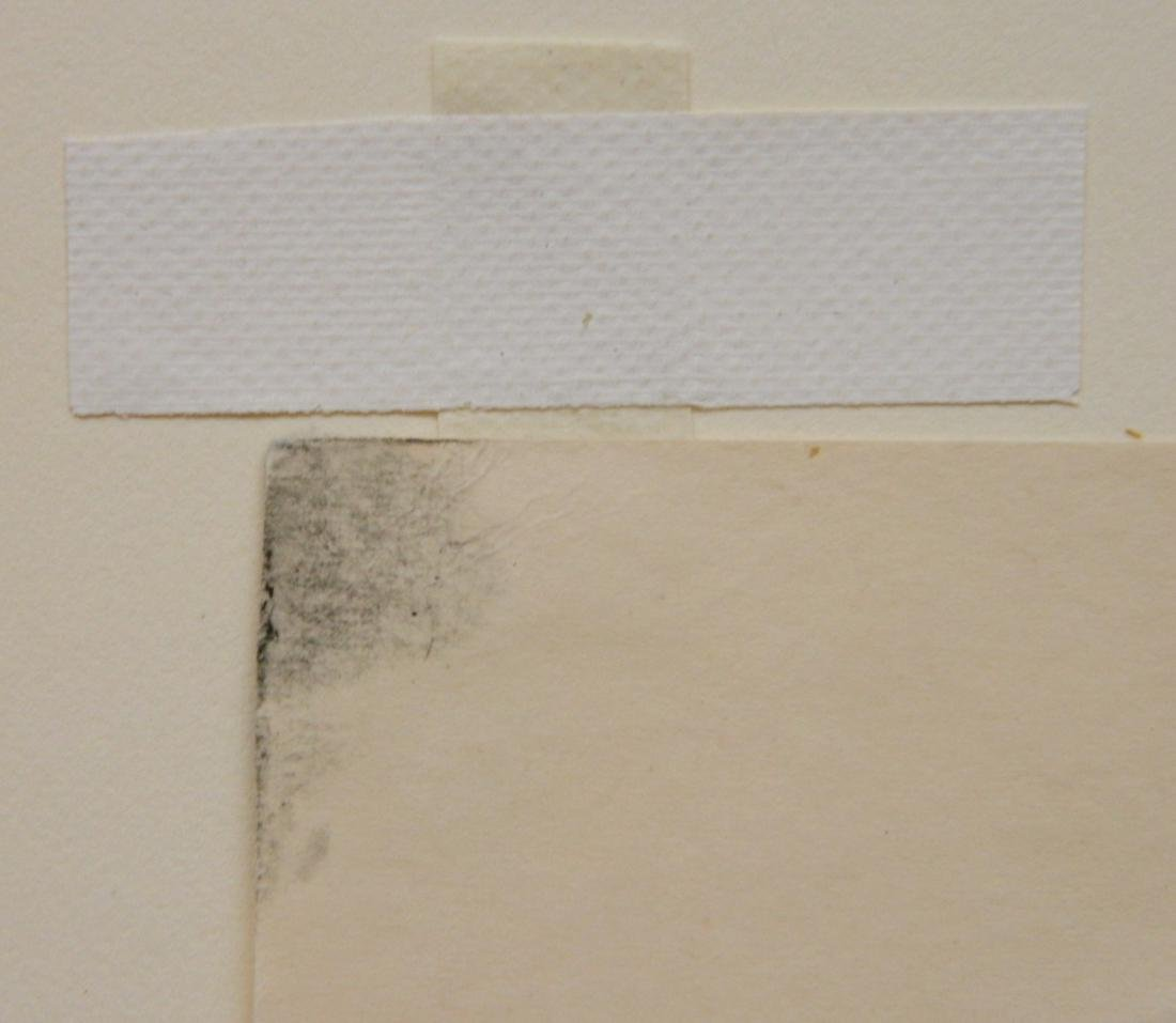 John Stoll etching - 5