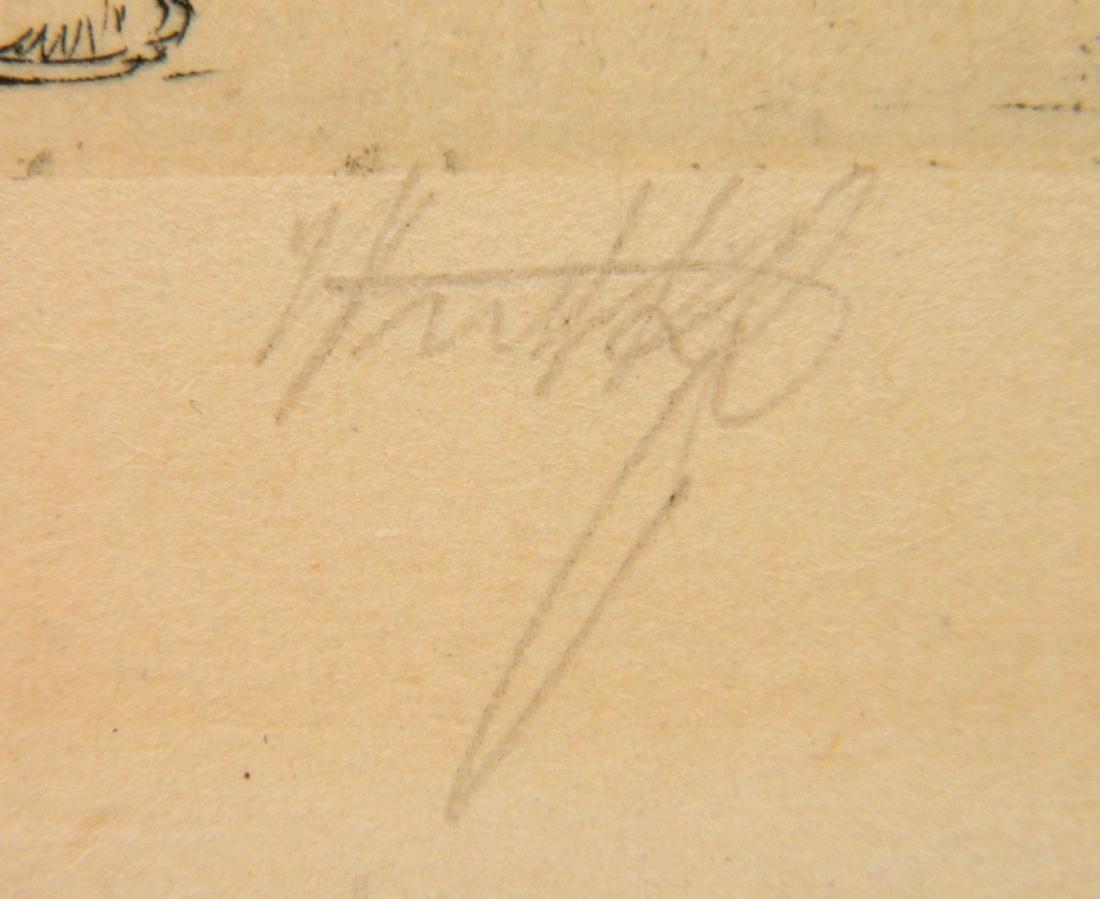 John Winkler 2 etchings - 8