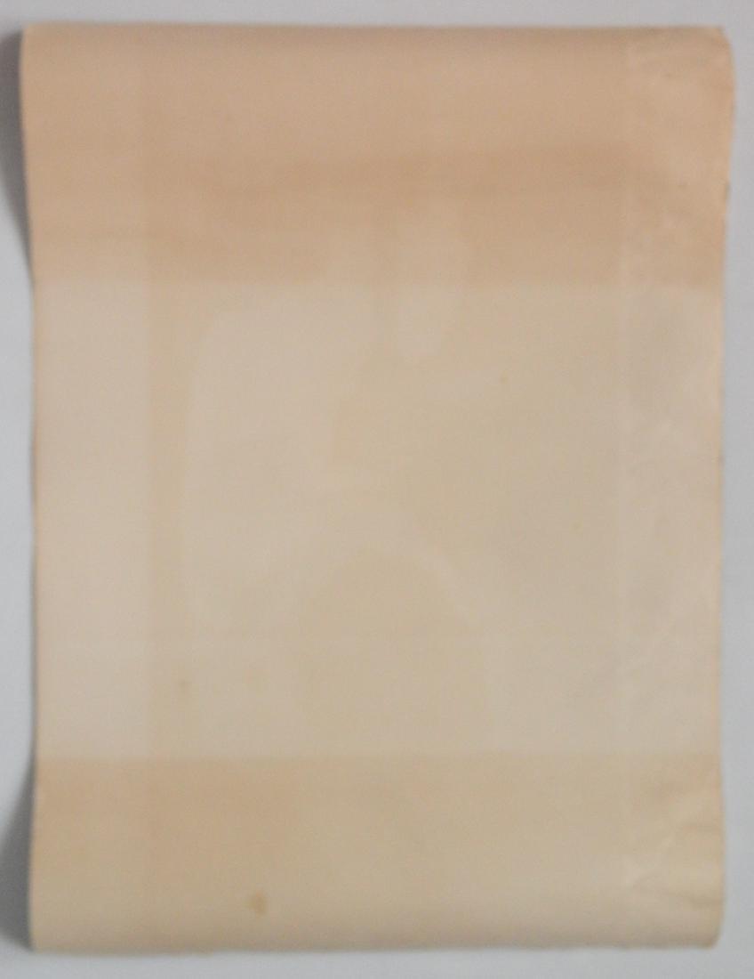 Will Barnet silkscreen - 4
