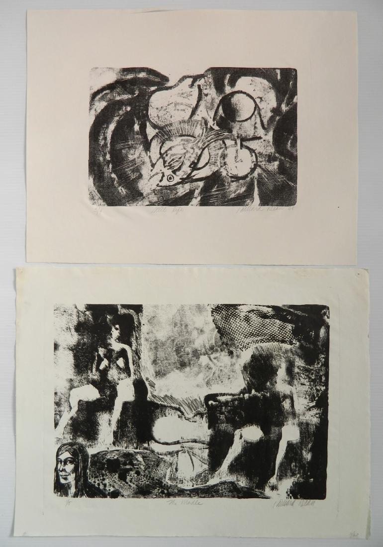 Hilliard Dean 10 prints - 4