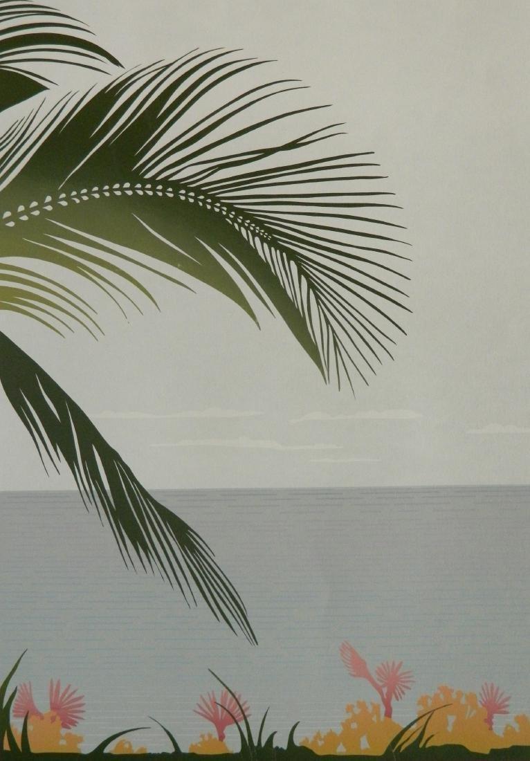 Susan Fiori silkscreen