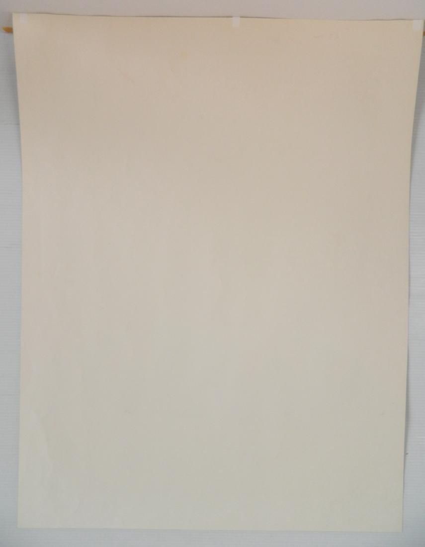 Susan Fiori silkscreen - 4